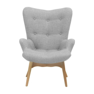 Featherston Chair Grey