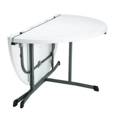 Folding Round Table 1.8m Round
