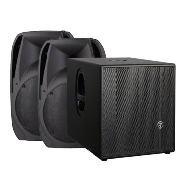 Large Speech System AM Pro Series