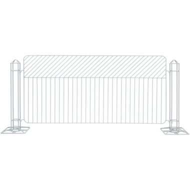 Linea Fence Grey