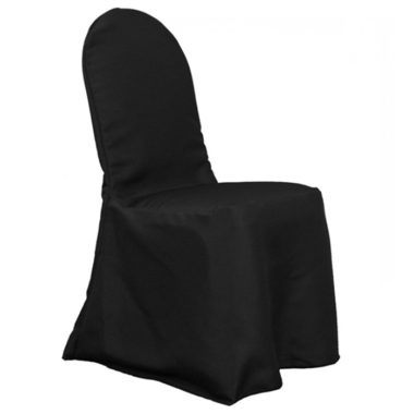 Overall Chaircover Black