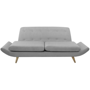 Scandi Lounge Grey